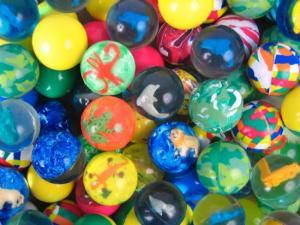 Bouncing Balls 45mm