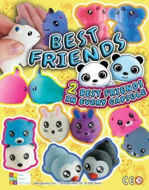 Soft&Squishy_Pairs_Capsule_Friends_Animals