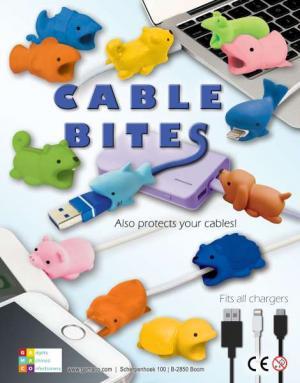 Capsule_Cable Bites