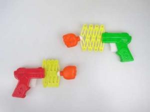 Fist Gun