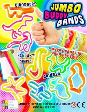 Jumbo Buddy Bands_bracelets_capsules