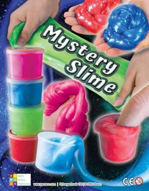 Mystery Slime_Slime_Slime capsule
