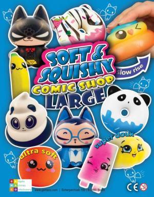 squishy_donut_fruit_sensory_animal_superhero_poo